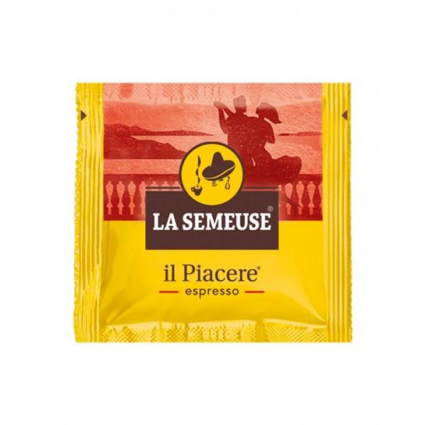 La Semeuse Il Piacere Espresso ESE Pads 150 Stück