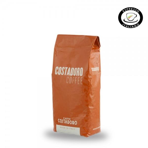 Costadoro Deciso Orange Espresso 250g Bohnen