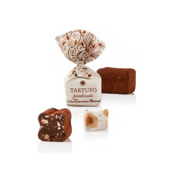 Tartufo pralinato Schokoladentrüffel 14 g online kaufen